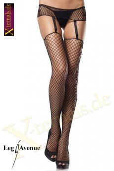 2 in1 Straps Set von Leg Avenue